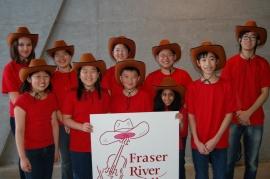 Fraser River Fiddlers